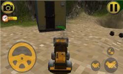 Bulldozer Extereme screenshot 6/6