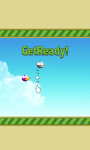 Teeter Bird - Flappy Bird Version screenshot 2/5