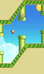 Teeter Bird - Flappy Bird Version screenshot 3/5
