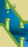 Teeter Bird - Flappy Bird Version screenshot 4/5