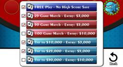 Cheaters Blackjack 21 screenshot 2/6