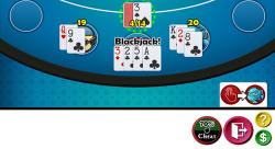 Cheaters Blackjack 21 screenshot 3/6