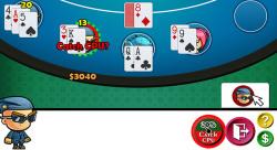 Cheaters Blackjack 21 screenshot 4/6