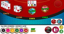Cheaters Blackjack 21 screenshot 6/6