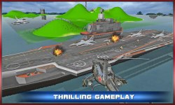 Gunship Battle War Fight 3D screenshot 3/4