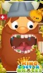 King Doctor Braces - Kids Game screenshot 1/3