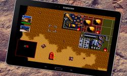 Dune: The Battle for Arrakis screenshot 1/3