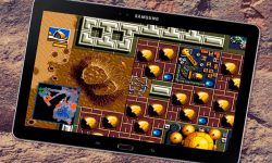 Dune: The Battle for Arrakis screenshot 2/3