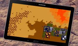 Dune: The Battle for Arrakis screenshot 3/3