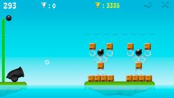Cleaning Island screenshot 2/4