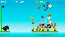 Cleaning Island screenshot 4/4