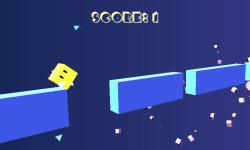 Crazy Boom Cube 3D screenshot 1/5