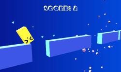 Crazy Boom Cube 3D screenshot 2/5