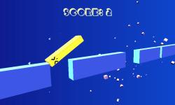 Crazy Boom Cube 3D screenshot 3/5