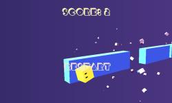 Crazy Boom Cube 3D screenshot 4/5