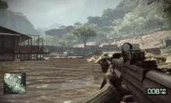 Battlefield Bad Company 3  screenshot 1/6