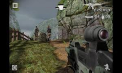 Battlefield Bad Company 3  screenshot 5/6