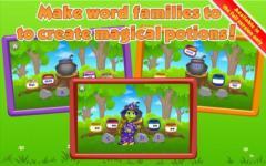 Kids Learn to Read customary screenshot 2/6