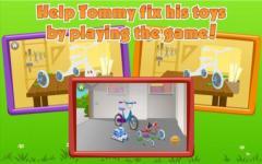 Kids Learn to Read customary screenshot 4/6