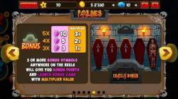 Halloween Slot VIP veritable screenshot 6/6