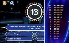 Wer Wird Millionr extra screenshot 4/6