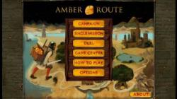 Amber Route swift screenshot 3/5