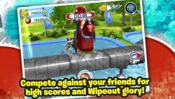 Wipeout regular screenshot 4/6