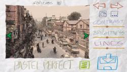 Paper Camera original screenshot 2/6