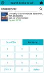 BooksRun - Sell textbooks screenshot 1/3