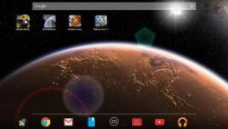 Mars in HD Gyro 3D XL general screenshot 2/6
