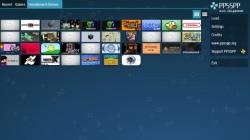 PPSSPP Gold - PSP emulator final screenshot 2/6