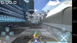 PPSSPP Gold - PSP emulator final screenshot 6/6