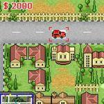 Down Town Pursuit 2 screenshot 2/2