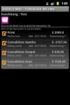 Dutchulator screenshot 3/6