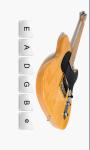 Pocket Lets play guitar Free screenshot 1/2