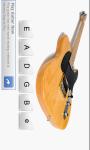 Pocket Lets play guitar Free screenshot 2/2