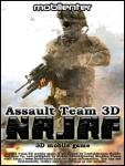 Assault Team 3D NAJAF screenshot 1/1