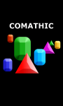Comathic Puzzle screenshot 1/4