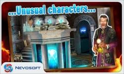 Magic Academy 2: mystery tower screenshot 4/5