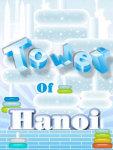 Tower Of Hanoii screenshot 1/4