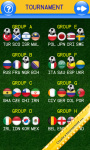 Fun Football Tournament screenshot 5/6