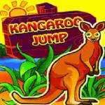 Kangaroo Jump screenshot 1/2