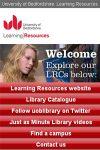 UoB Learning Resources screenshot 1/1