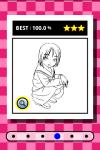 Drag and Draw - Cutie screenshot 1/5