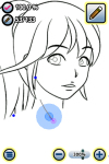 Drag and Draw - Cutie screenshot 3/5