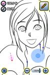 Drag and Draw - Cutie screenshot 5/5