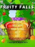Fruity Falls Free screenshot 2/6
