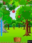 Fruity Falls Free screenshot 4/6