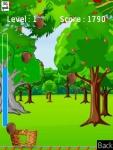 Fruity Falls Free screenshot 5/6