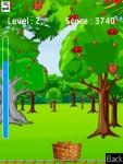 Fruity Falls Free screenshot 6/6
